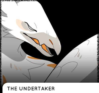 Undertaker Talksprite